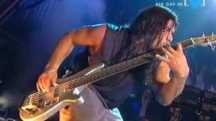 Metallica - For Whom The Bell Tolls live