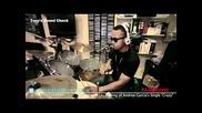 """Tony Royster Jr. ( Andrew Garcia """"crazy"""" Studio Session Hd ) at Lwmg Studios"""