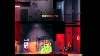 The Showdown Effect Beta Gameplay Video