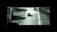 Dark Side of the C63 Amg Black Series -- Mercedes-benz