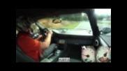 Ускорение с Porsche 911 Turbo S, 530 hp