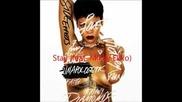 Rihanna - Unapologetic (full Album)
