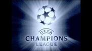Elektrik Storm - Champions League Anthem (dance remix)