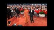 Angelina i Brad pro