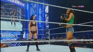 Wwe Smackdown / Разбиване 19.09.14 High Quality Част 2/2