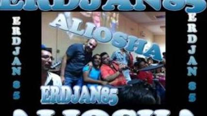 Ork Univers andamp; Aliosha 2012 Jasa be Aliosha erdjan 85 new