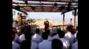 Концерт на Mordechai Ben David (mbd)