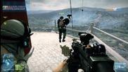 Bf3 - Javelin Squad #4 - New recruits