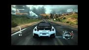 Nfs The Run Gameplay on Hd 6770
