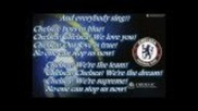 Chelsea Fc - No one can stop us now!