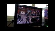 Saints Row 3 gameplay Maxed Out Amd Radeon Hd 6950 2gb & Fx-8120 4.2ghz