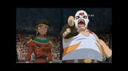 Beyblade Metal Masters Episode 22 The Third Match On The Edge English Full