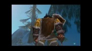 World of Warcraft - Blow Me Away