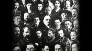 1917 - 1936. Русь под властью ж-масонов. Лейба Троцкий-бранштейн - 3