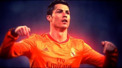 Cristiano Ronaldo - King Kong 2014/2015 Hd