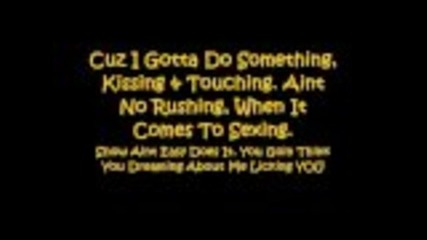 Chris Brown - Sex (lyrics)