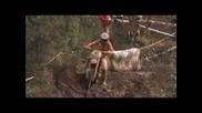 2010 Maxxis Fim Enduro World Championship - Valverde del Camino (esp)
