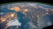 The View from Space - Countries and Coastlines
