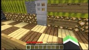 Minecraft p0is0liny adventure map