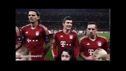 Fc Bayern M