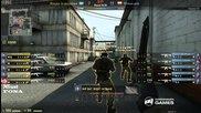 Финал! Nip vs Virtus.pro on de_train @ Copenhagen Games 2014 Grand Finals Game 1