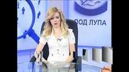 """Нели Петкова - """"под лупа"""" по Тв Европа"""
