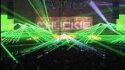 Chuckie - Let The Bass Kick (silvio Ecomo Remix)