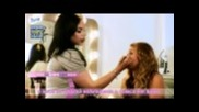 Miley Cyrus - Maquiagem #euquerosym