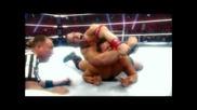 John Cena & New Titantron 2012 - 2013