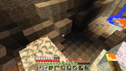 Minecraft Некву Оцеляване Еп.4