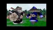 Dota Ultimate Storm Spirit Raijin Extreme Full Version