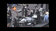 Super Formula 2014 Rd.1 part1