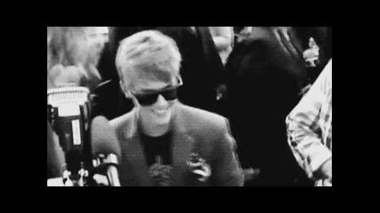 Danger - Fan Fiction -- [jbff] Promo #2