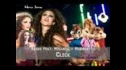 Anahi - Click feat. Miranda y Moderatto Chipmunks