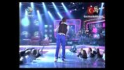 Теодора feat. Sinan Akcil - Cumartesi(събота)