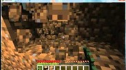 Minecraft оцеляване s1e01