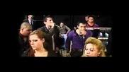 Mandi Nishtulles Ernim Ibrahimi Kolazh Tallava Live 2011