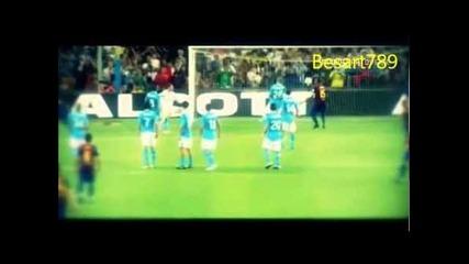 Lionel Messi - New Season 2011-2012 - All Skills.wmv