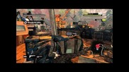 Watch Dogs Unstappable force & The future is in blume
