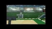 Класиран проект за спортна зала в Ботевград