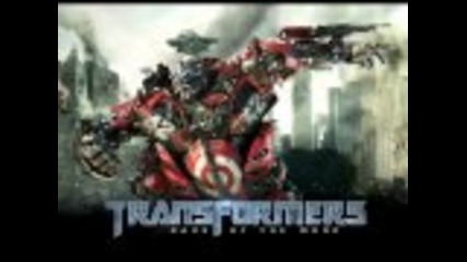 Transformers 3 Characters Autobots