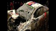 Топ 10 рали катастрофи за 2011 Wrc