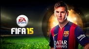 Fifa 15 - Sony Xperia Z2 Remote Play