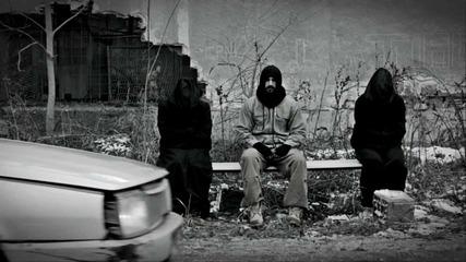 Toni Zen - Nadvor & Poveke Od Raper (official video) 2012