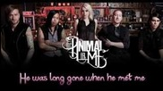 The Animal In Me - I Knew You Were Trouble (taylor Swift Cover)