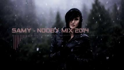 """Samy """"nooby Mix"""" 2014"""