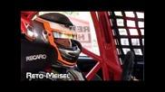 Hillclimb 190 Rm1 V8 - Mickhausen 2011 and Hcf-inboard Cam.