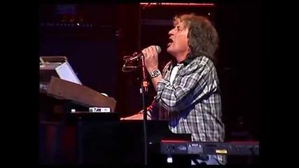 Hensley (uriah Heep) & John Wetton (asia) - Full Concert - 2001