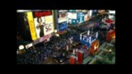 Трейлър на филм с Зак Ефрон - New Year's Eve
