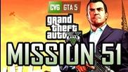 Gta 5 Gameplay Walkthrough Part 51: The Construction Assassination